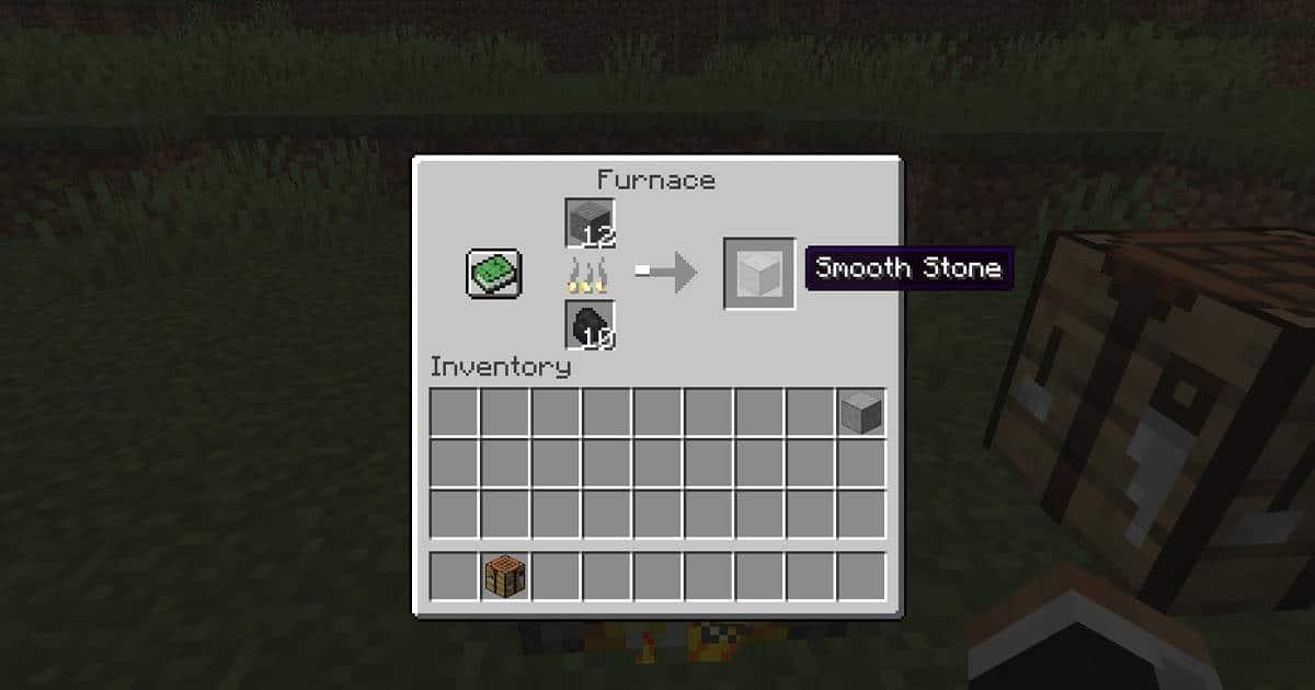 Refining Stone into Smooth Stone