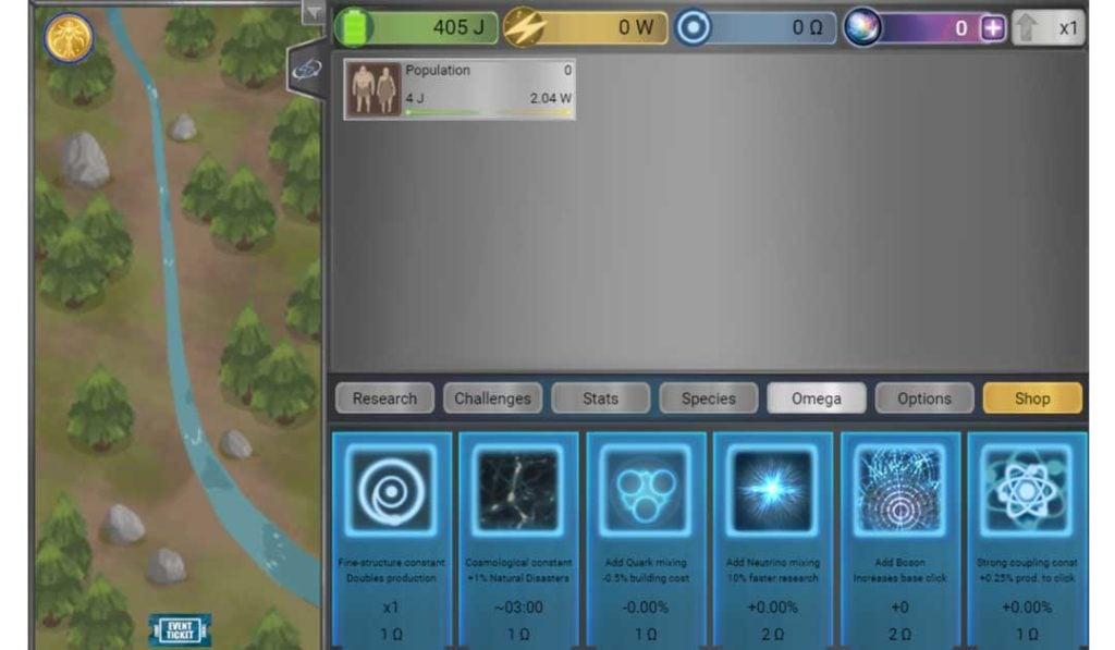 Cosmos Quest: The Origin - For Those Who Dominate in Civ6