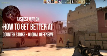 How to Get better at CSGO