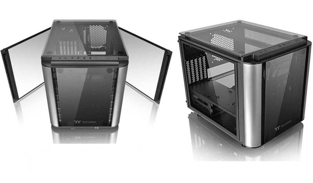 Thermaltake Level 20 VT Cube PC Case