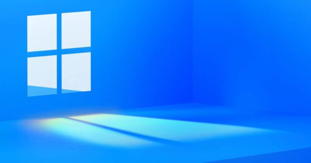 Windows 11 release