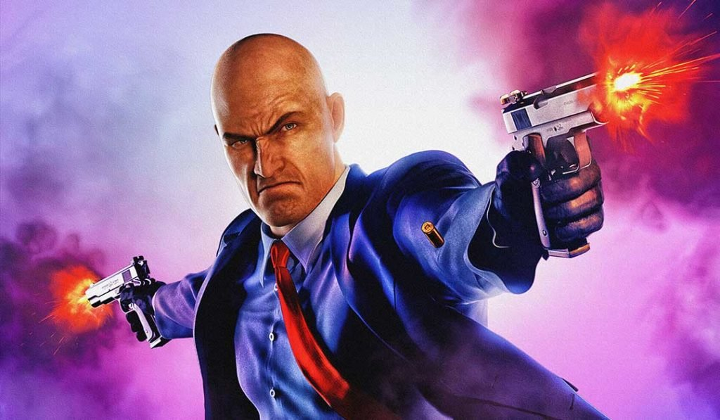 all hitman games in order