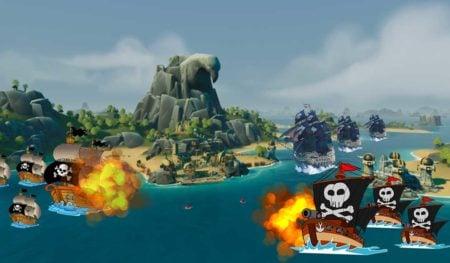 best Naval Warfare Games