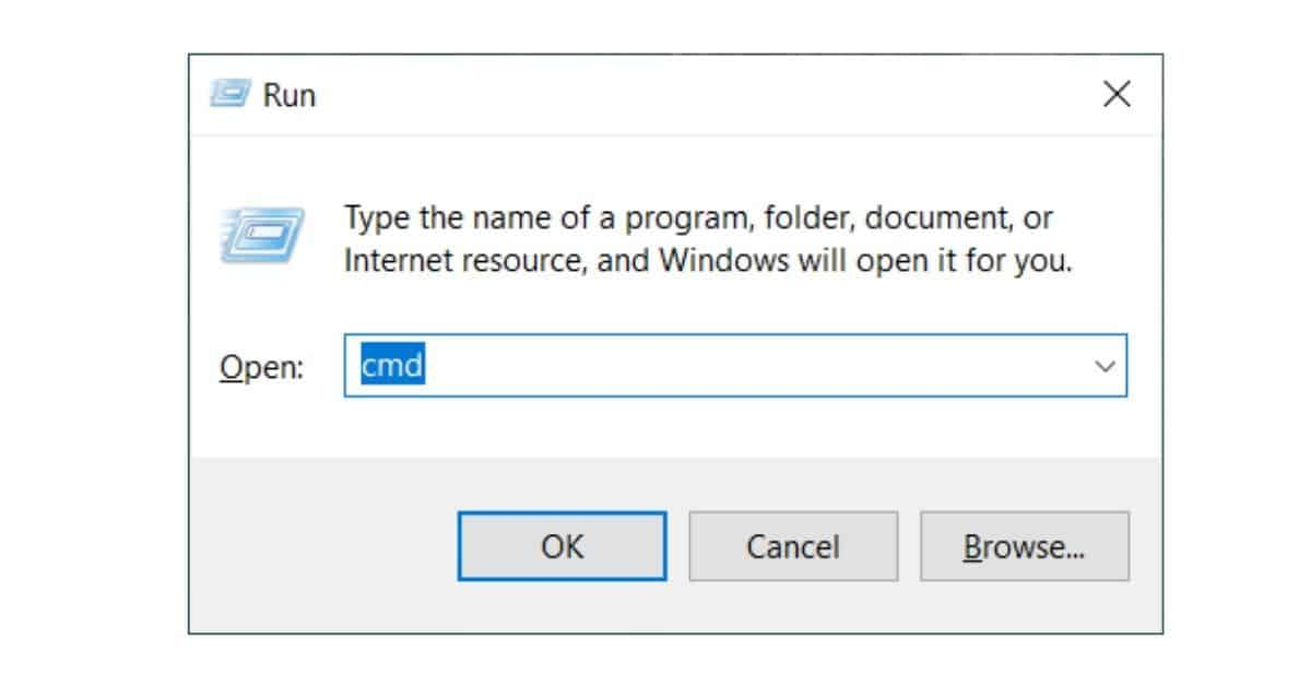 find your windows username with Command Prompt