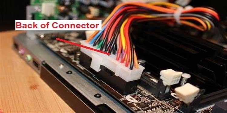 24pin ATX-connector