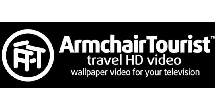 Armchair Tourist