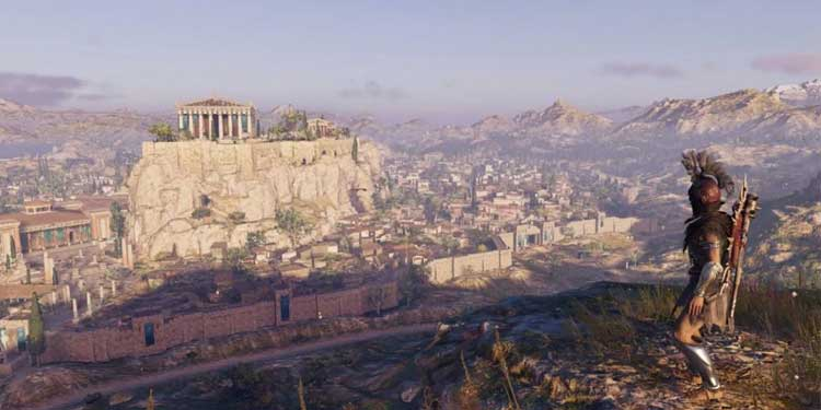 Assassins-Creed-Odyssey-gameplay