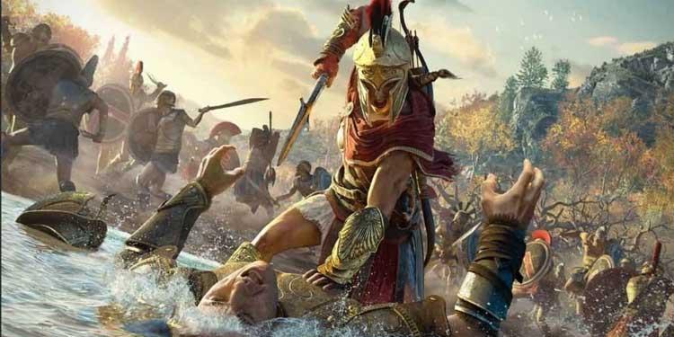 Assassins Creed Odyssey story arc