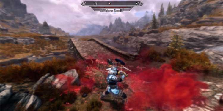 Bloodscythe and Soulrender