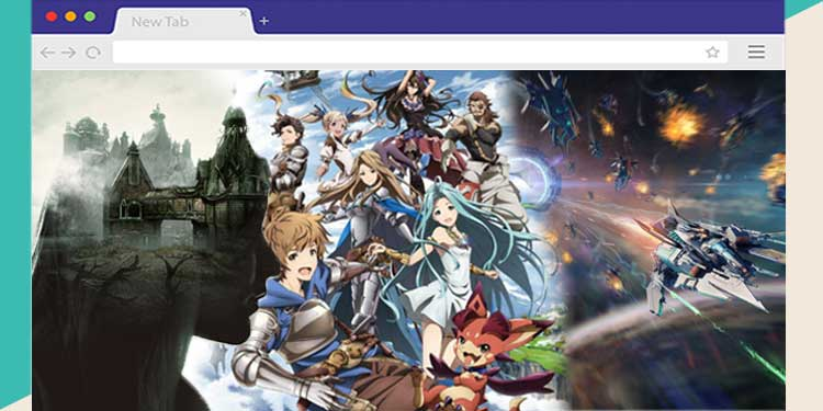 Browser based rpg games 1