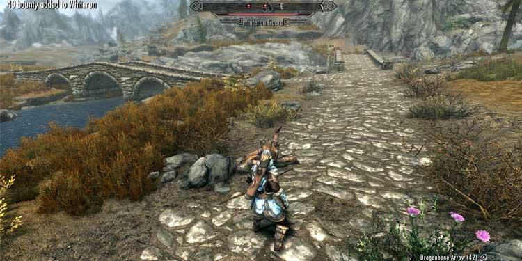 Combat Archer