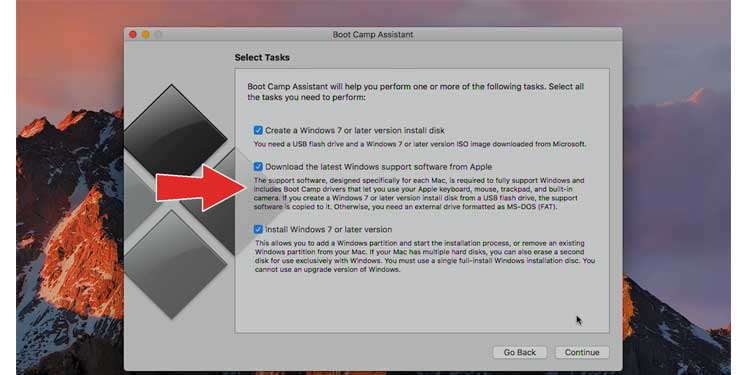 Download the Latest Windows Support