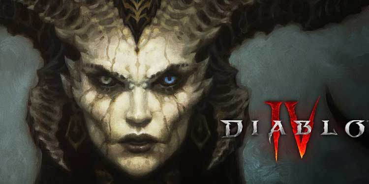 Everything about diablo 4