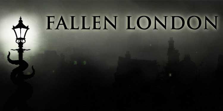 Fallen London - For Fans of Gothic Horror