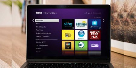 Hidden or private Roku Channels