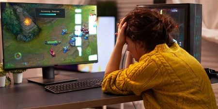 How to Fix High Ping in League of Legends