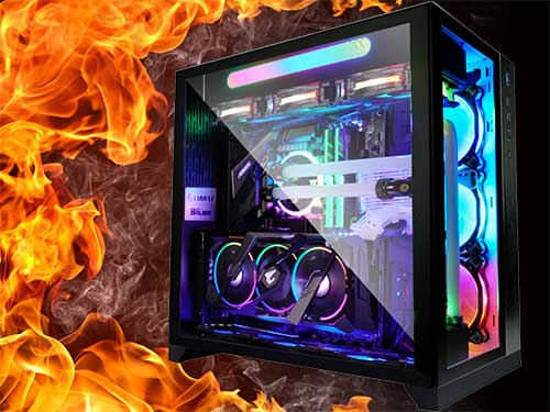 Importance of Cooling Your Computer