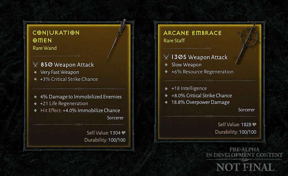 ItemTooltip WeaponTypes1