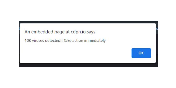 Keep Getting Notification from unknown antivirus