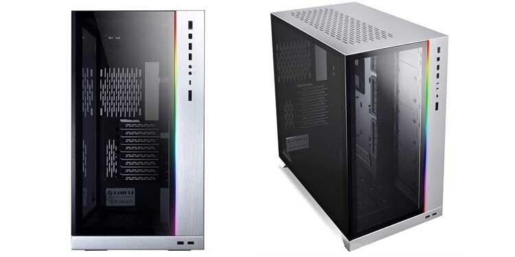 Lian Li O11 Dynamic XL - Best Airflow case for Water Cooling