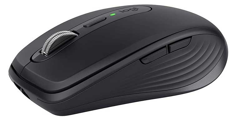 Logitech MX Anywhere - Best Portable Productivity Mouse