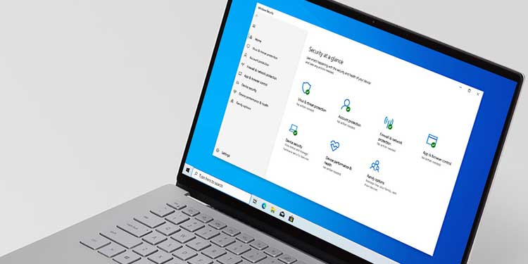 Transfer User Profile Windows 10