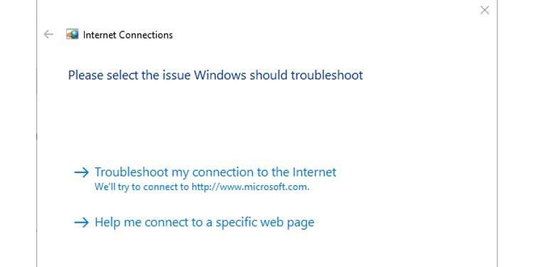 Windows Troubleshoot Solutions