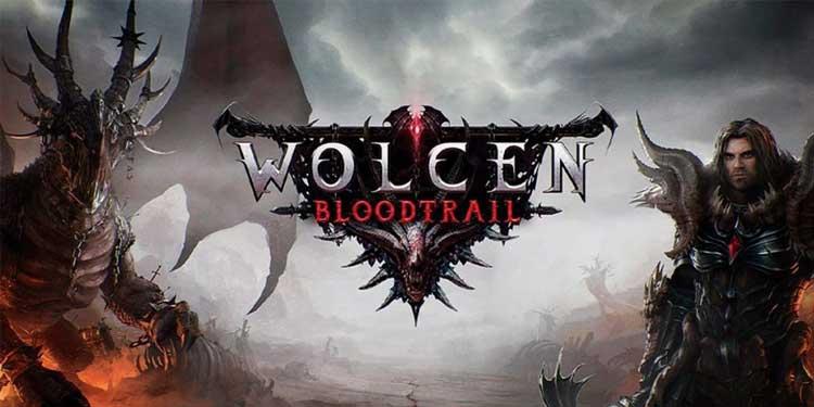 Wolcen Blood Trail