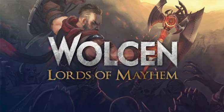 Wolcen Story Arc