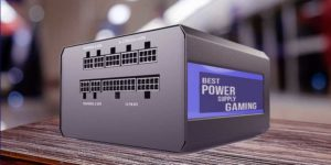 best power supply for gaming