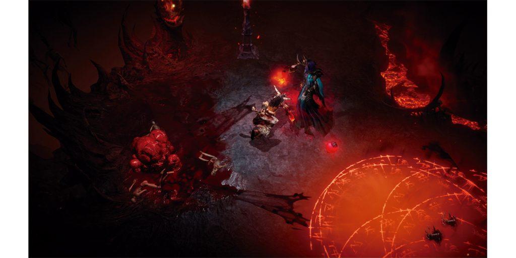 Diablo Immortal Enemies
