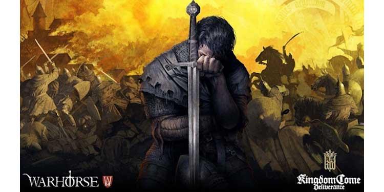 Kingdom Come : Deliverance