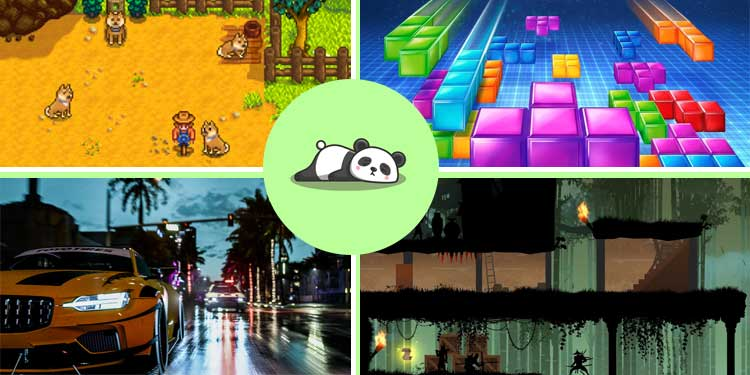Best Bored Games to Play