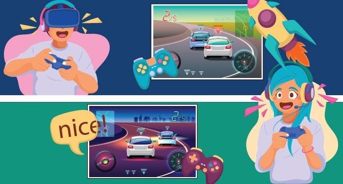 Best Split Screen Games for Playstation