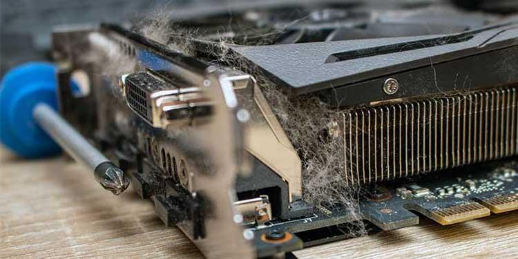 Dusty GPU