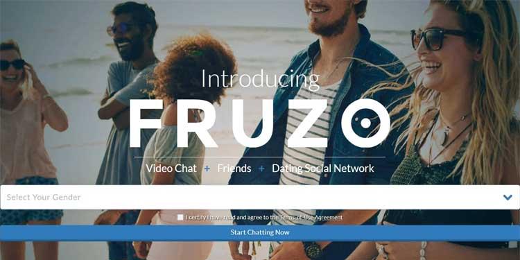 Fruzo