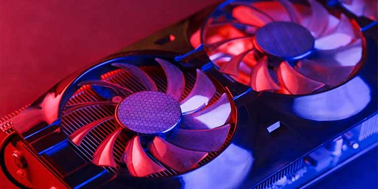 Graphics Card Overheating