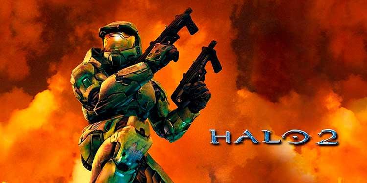 Halo 2 - Original Trilogy