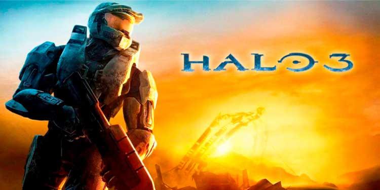 Halo 3 - Original Trilogy