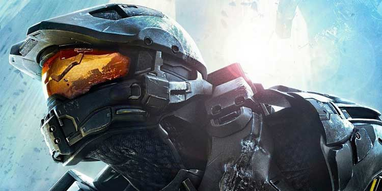 Halo 4 - Reclaimer Saga