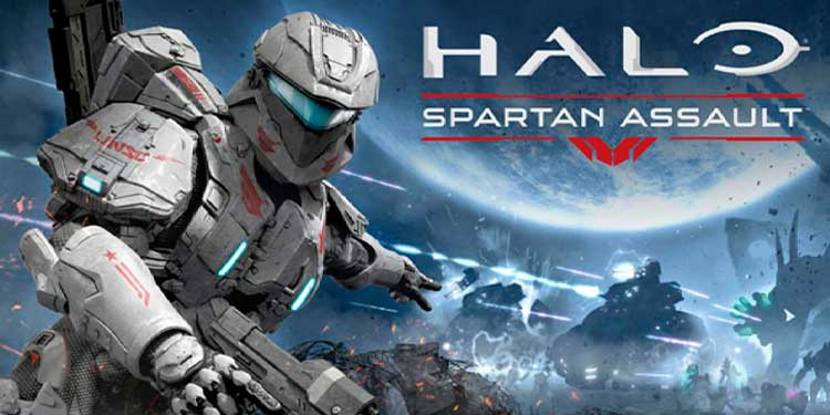 Halo: Spartan Assault - Spinoff