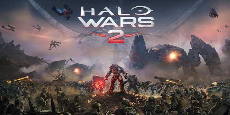Halo Wars 2 - Spinoff