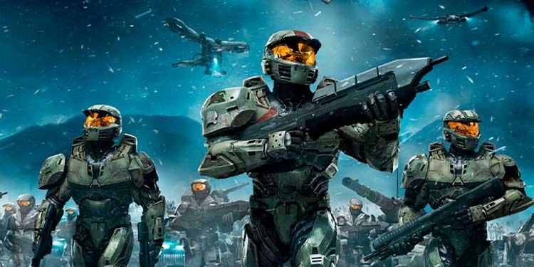 Halo Wars - Spinoff