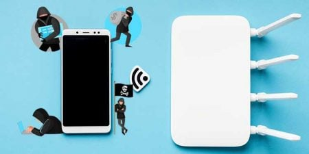 How to Secure Wifi From Hackers
