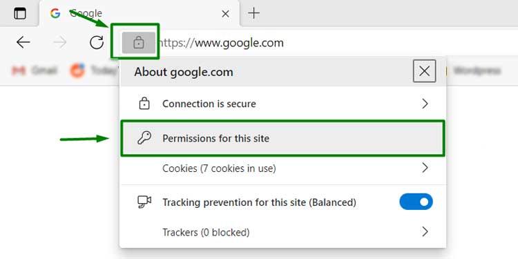 Microsoft Edge PoP Blocker