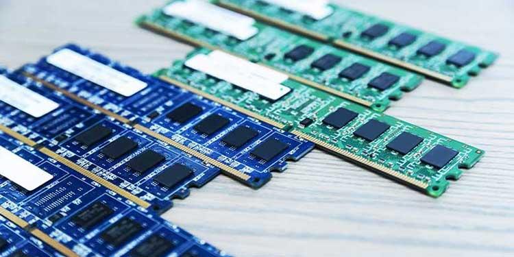 RAM Generations