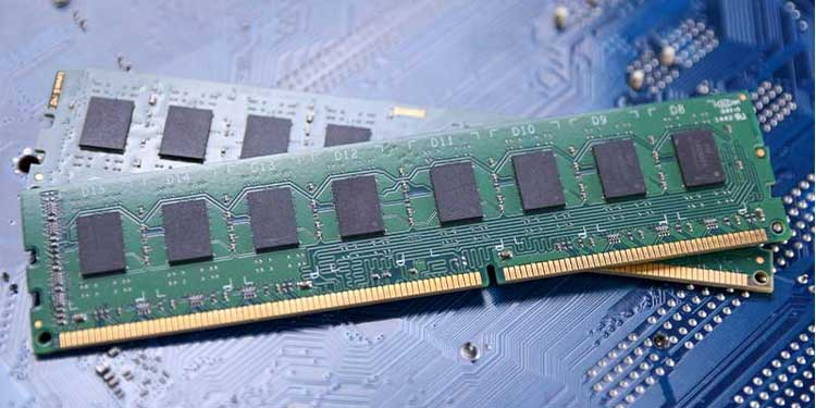 RAM for my older PC