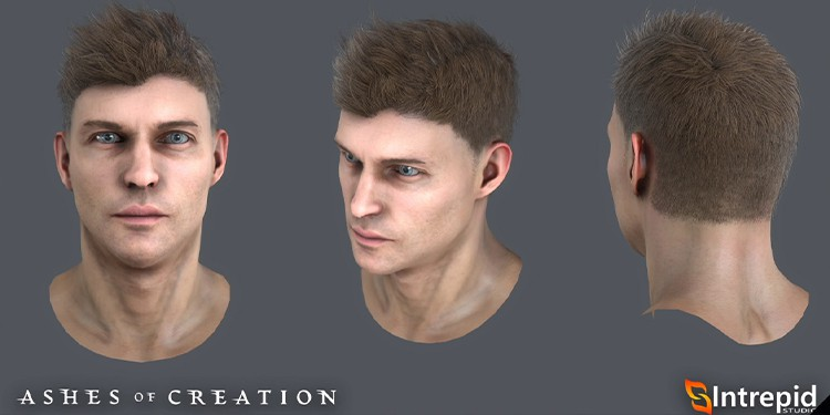 ashes of creation races