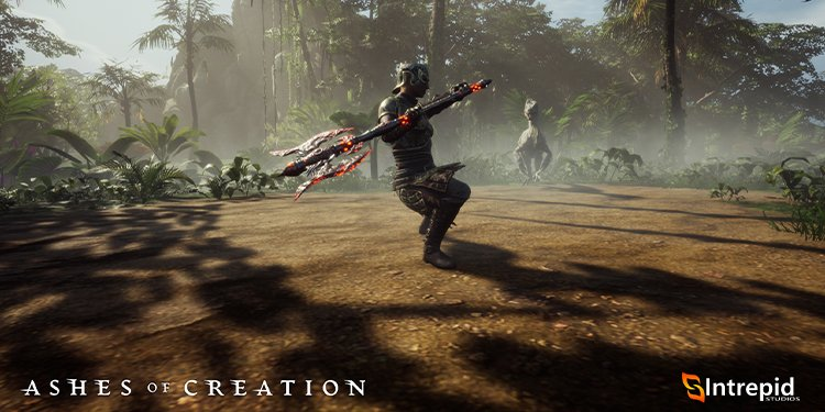 Ashes of Creation quests