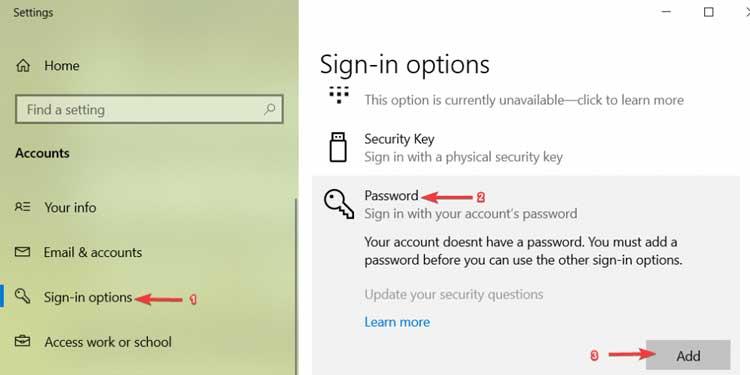 change-windows-password-account-info-screen